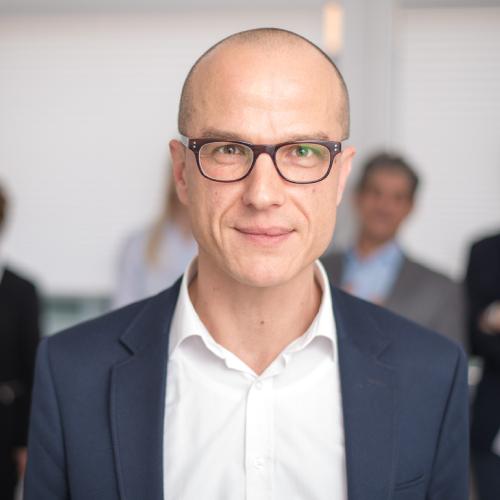 Dirk Stüber