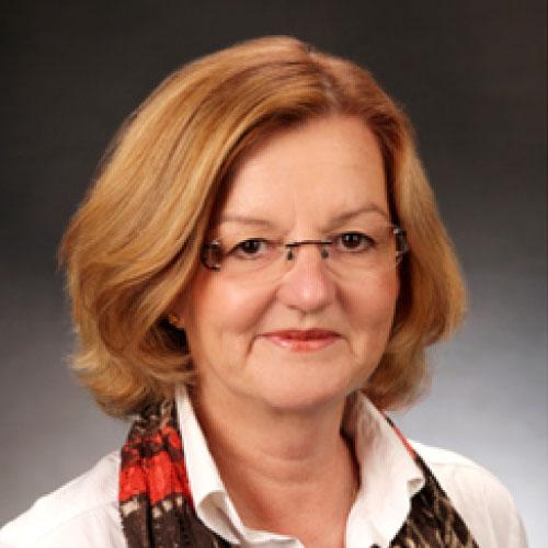 Ursula Wernecke